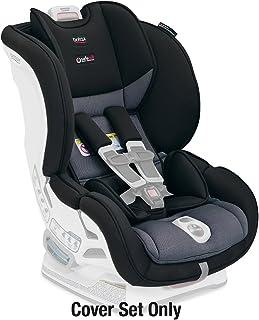 Britax 宝得适 Marathon ClickTight 可调节宝宝汽车座椅套,Verve