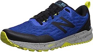New Balance 男式 Nitrel V3 越野跑鞋