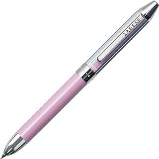 樱花彩色笔3色圆珠笔 RDIA 0.4mm 条纹粉色 GB3L1504-P#21B