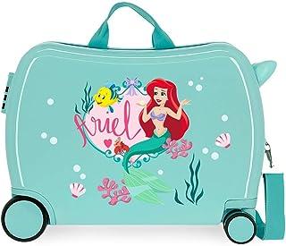 Disney 迪士尼 公主庆典化妆包 Ariel 50x38x20 cms