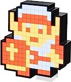 PDP - 025 - 人物 - Pixel Pal - 塞尔达左传奇,白色