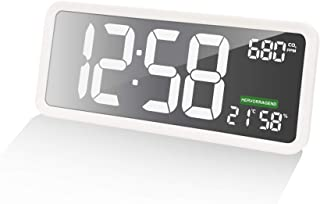 Technoline WL1040,空气质量测量仪,挂钟,二氧化碳显示,二氧化碳指示灯,带图形通风建议。