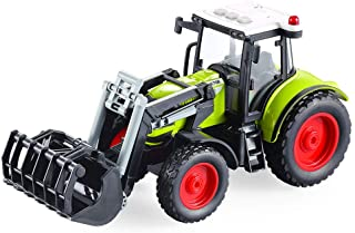 Tachan - 拖拉机带铲子,比例1:16(CPA 玩具组贸易 S.L.746T00474)