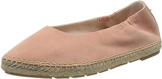 Fred de la Bretoniere 女士 Frs0530 帆布鞋