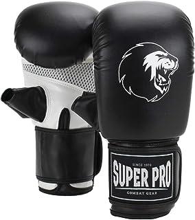 Super Pro 中性款 - 成人 Victor 拳击手套