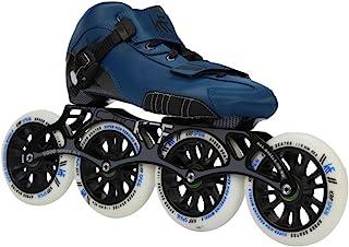 KRF 新城市概念儿童速度 616 直排滑轮