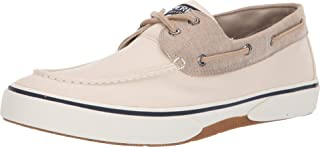 Sperry Top-Sider Halyard 双眼船鞋