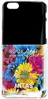 Mitas iPhone6s 手机壳 硬质 印花 * 花 花朵图案 花朵 花朵 花A (74) NPC-2108-A/iPhone6s