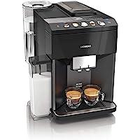 Siemens 西门子 TQ505R09 *自动浓缩咖啡机 EQ.500 Integral 黑色 1500 W 1.7…