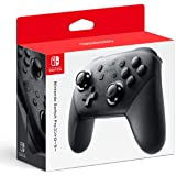 Nintendo 任天堂 Switch Pro 手柄 带 Pro手柄用的Stick Pad 【Amazon.co.jp限…
