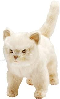 Hansa Crème 小猫毛绒玩具