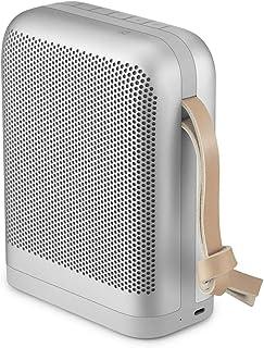 Bang&Olufsen Beoplay P6 便携式蓝牙扬声器,自然