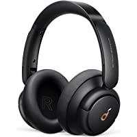 Anker Soundcore Life Q20 混合主动降噪耳机,无线头戴式蓝牙耳机,40 小时播放时间,高分辨率音频…