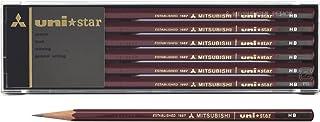MITSUBISHI 三菱 铅笔 uni star 系列 HB