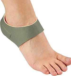 足底*跟 Hugger 带磁铁*适用于脚跟*中号