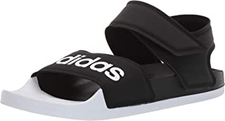 adidas 阿迪达斯女式 Adilette 凉鞋