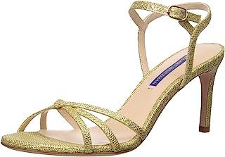 Stuart Weitzman 斯图尔特·韦茨曼 Starla 80 女士凉鞋