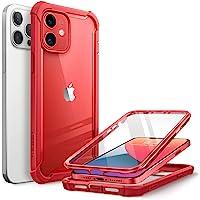 i-Blason Ares 手机壳,适用于 iPhone 12、iPhone 12 Pro 6.1 英寸(2020 年版…