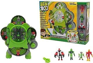 Ben 10 外星人创作室