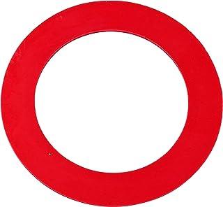 Keeney K836-37 橡胶冲洗阀密封圈,红色