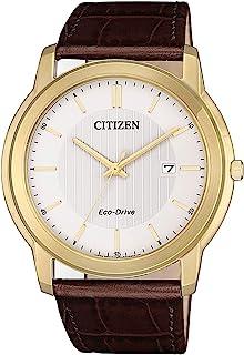 Citizen 西铁城 光动能 男士腕表  AW1212-10A