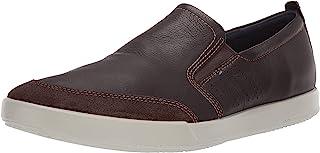 ECCO 爱步 男士Collin2.0一脚蹬运动鞋