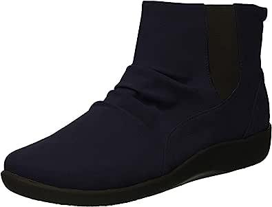 Clarks 女式 短靴