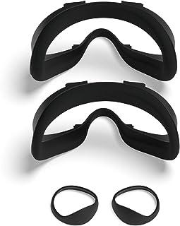 Oculus Quest 2 Fit Pack 具有两个交替宽度的面部接口和遮光器-VR
