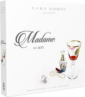 太空牛仔 - 时间故事:Madame (扩展版),SCTS09FR