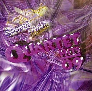 Gospel Truth 杂志演示:Quartet Hits