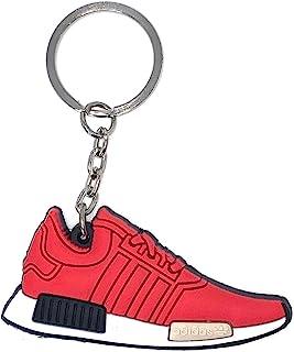 Jordan 复古运动鞋钥匙扣,钥匙圈,各种款式和颜色
