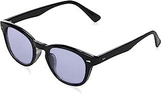 M.SSI 惠灵顿 彩色镜片 太阳镜 黑豹 眼镜