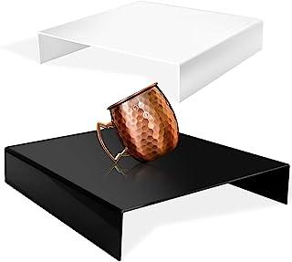 拍摄桌AGG838 9.90 x 2.40 x 9.90 inches 黑色,白色