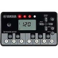 YAMAHA 雅马哈 电子节拍钢琴[钢琴黑]me – 340pf