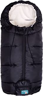 Yobee 防风雨幼儿脚套 通用婴儿睡袋 舒适温暖 温度可调节 * *幼儿脚套 幼儿睡袋