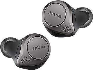 完全无线 耳机 Elite 75t 支持Alexa bluetooth 5.0 降噪麦克风 防尘防滴 IP55 北欧设计 100-99090000-40-A 1. コンパクト 通話&音楽
