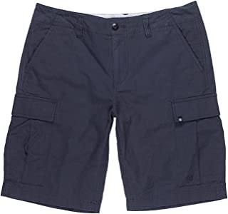 Element 男士 Legion Cargo 21 英寸徒步短裤
