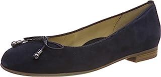 ARA 女士 Sardinia 1231324 浅口芭蕾舞鞋