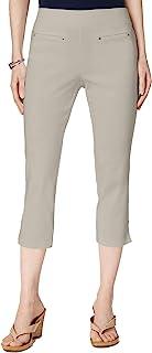 Style & Co. 小款套穿七分裤