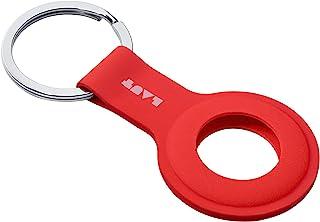 LAUT HUEX 标签 适用于苹果 AirTag Crimson