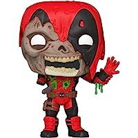 Funko 49126 POP Marvel Zombies-Deadpool Collectible 玩具,多种颜色