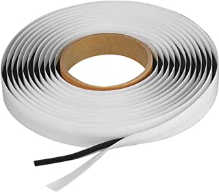 Monacor 12.3140 3米扬声器密封胶带 - 黑色
