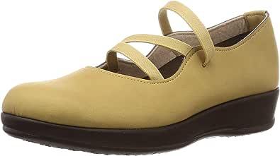 ARCONTACT 日本制造 休闲鞋 运动鞋 易穿 IM49508 女士