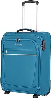 travelite Cabin Cabin 尺码 suitcase 手推车2轮55cm