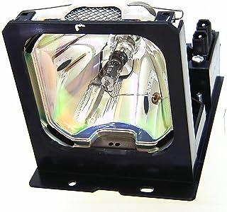 Mitsubishi 三菱 VLT-X400LP 灯泡模块(250瓦,*长1500小时)适用于 X390U/X400U 投影仪