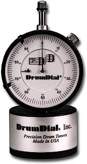 DrumDial 精密鼓调谐器