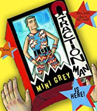 Traction Man Is Here! (English Edition)