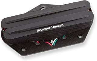 Seymour Duncan STHR-1B Hot Rails 拾音器适用于水壶