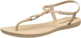 Ipanema 女士 Charm Vii Sand Fem T 型夹趾凉鞋