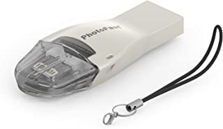 PhotoFast 4KiReader 闪存卡读卡器